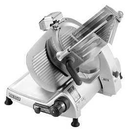 HBG2000 ELECTRIC SLICER Ø300, HOBART, 2812 ELECTRIC SLICER Ø300 HOBART 2812