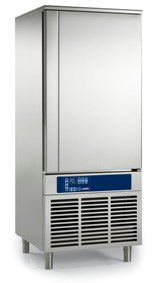HBG2000 BLAST, CHILLER, WITH FREEZER, LAINOX, RCM161S BLAST CHILLER WITH FREEZER LAINOX RCM161S