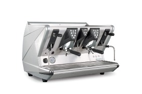 HBG2000 ESPRESSO, COFFEE, MACHINE, 2 GROUPS, LA SAN MARCO, 100E ESPRESSO COFFEE MACHINE 2gr LA SAN MARCO 100E