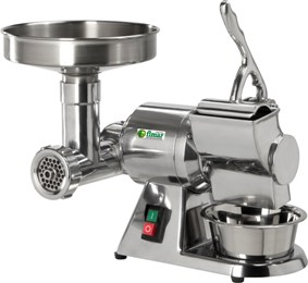 HBG2000 COMBINED MEAT MINCER AND GRATER, FIMAR, AB 8/D COMBINED MEAT MINCER AND GRATER FIMAR AB8/D