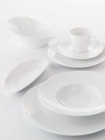 HBG2000 Porcelain Grace Porcelain Schonwald Serie Grace