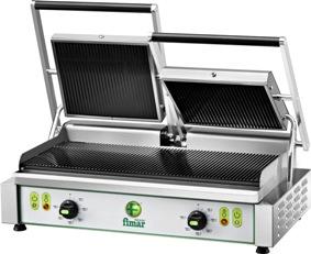 HBG2000 ELECTRIC, GRILL, FIMAR, PV55LR ELECTRIC GRILL FIMAR PV55LR