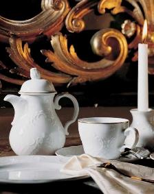 HBG2000 Porcelain Marquis Porcelain Schonwald Serie Marquis