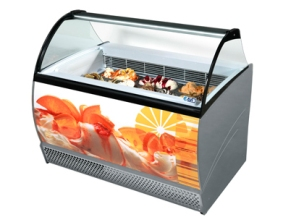 HBG2000 ICE-CREAM, CABINET, ISA, ISABELLA NEW ICE-CREAM CABINET ISA ISABELLA NEW