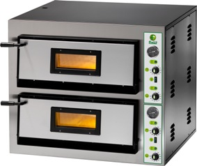 HBG2000 PIZZA, OVEN, FIMAR, FME 9+9 PIZZA OVEN FIMAR FME9+9 – 4.822 BGN (VAT excluded)