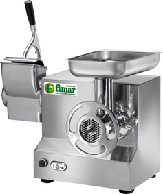 HBG2000 COMBINED MEAT MINCER, AND GRATER FIMAR, 22/АТ COMBINED MEAT MINCER AND GRATER FIMAR 22/АТ