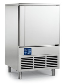 HBG2000 BLAST, CHILLER, WITH FREEZER, LAINOX, RCM081S BLAST CHILLER WITH FREEZER LAINOX RCM081S