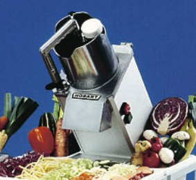 HBG2000 VEGETABLE CUTTER, HOBART, VPU 350 VEGETABLE CUTTER HOBART VPU 350