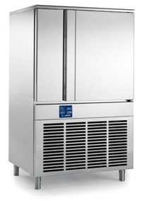 HBG2000 BLAST, CHILLER, WITH FREEZER, LAINOX, RCM122S BLAST CHILLER WITH FREEZER LAINOX RCM122S