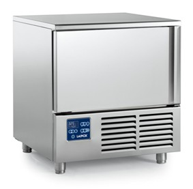 HBG2000 BLAST, CHILLER, WITH FREEZER, LAINOX, RCM051S BLAST CHILLER WITH FREEZER LAINOX RCM051S