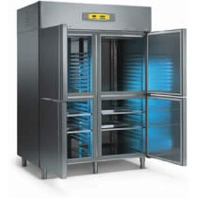 HBG2000 REFRIGERATORS AND FREEZERS FRIULINOX REFRIGERATORS AND FREEZERS FRIULINOX