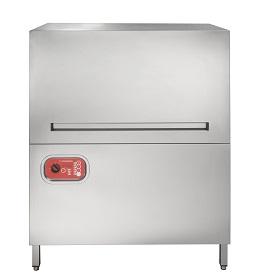 Rack Conveyor Dishwasher Comenda Ac2 Hbg2000