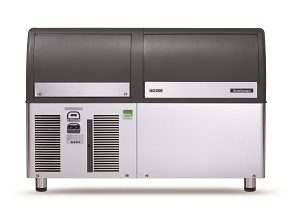 HBG2000 ICE MAKER,SCOTSMAN ICE MAKER SCOTSMAN ACM 206 AS/WS