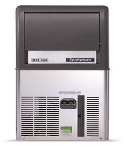HBG2000 ICE MAKER, SCOTSMAN ICE MAKER SCOTSMAN ACM 56 AS/WS