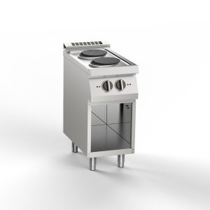 HBG2000  ELECTRIC RANGES SILKO NECE72G