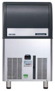 HBG2000 ICE MAKER,SCOTSMAN ICE MAKER SCOTSMAN ACM 106 AS/WS
