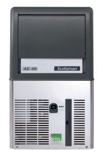 HBG2000 ICE MAKER, SCOTSMAN ICE MAKER SCOTSMAN ACM 46 AS/WS