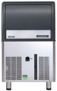 HBG2000  ICE MAKER SCOTSMAN ACM 86 AS/WS