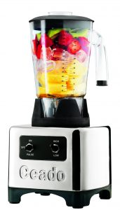 HBG2000 BAR, BLENDER, DRINK MIXERS, SHAKES, FROZEN, COCKTAILS, CEADO, B209 BAR BLENDER CEADO B209