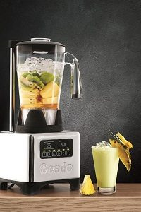 HBG2000 BAR, BLENDER, DRINK MIXERS, SHAKES, FROZEN, COCKTAILS BAR BLENDER CEADO B210