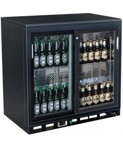 HBG2000  PROFESSIONAL REFRIGERATOR FOR BAR FORCAR BC2PS