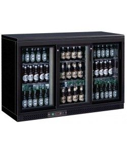 HBG2000  PROFESSIONAL REFRIGERATOR FOR BAR FORCAR BC2P3