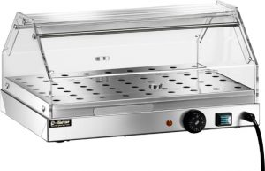 HBG2000  WARMED SURFACE FOR BAR FORCAR VBR4751