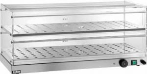 HBG2000  WARMED SURFACE FOR BAR FORCAR VBR4786