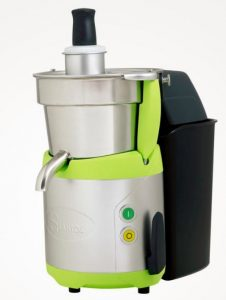 HBG2000  JUICE EXTRACTOR SANTOS MIRACLE EDITION 68